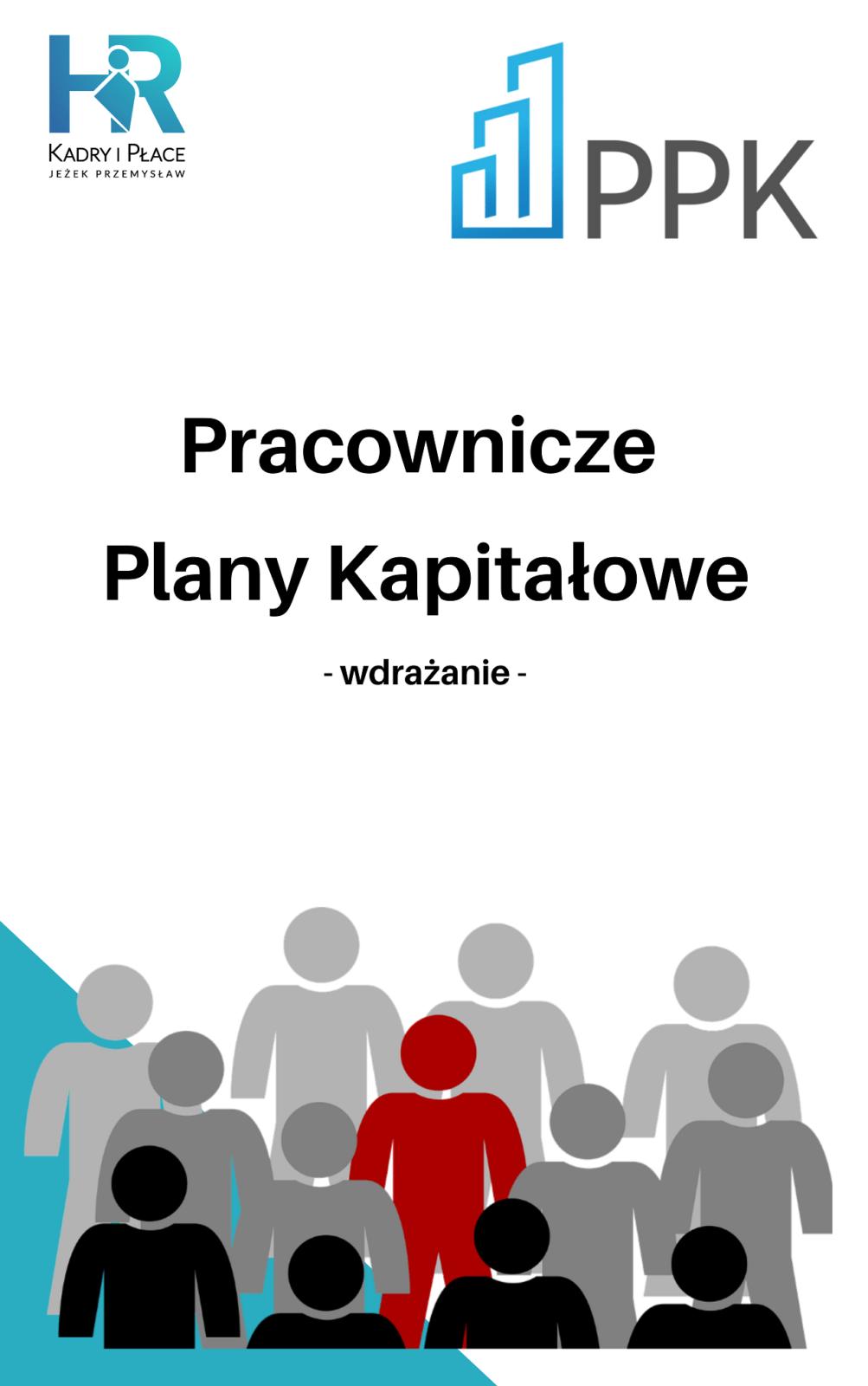 pracownicze plany kapitałowe PPK
