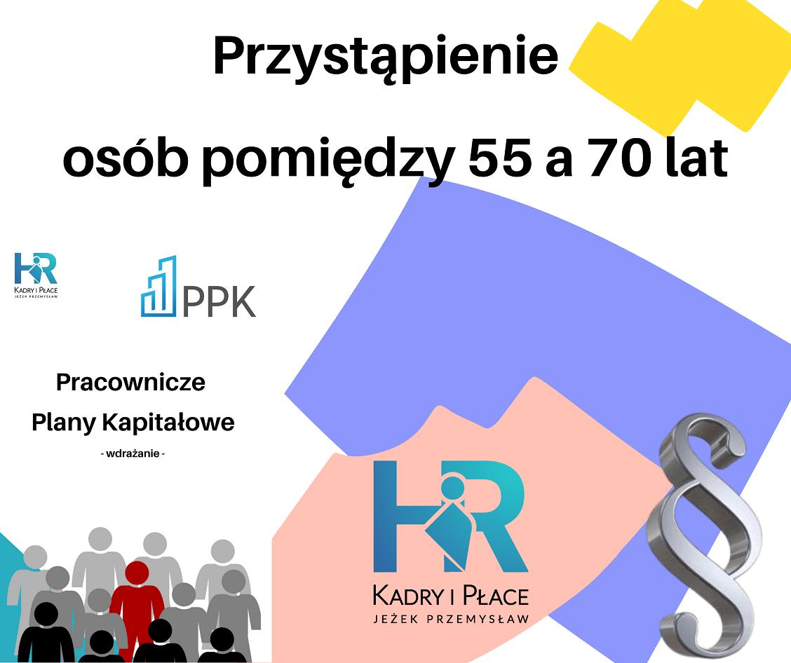 plany kapitalowe osoby 50 lat 70 lat