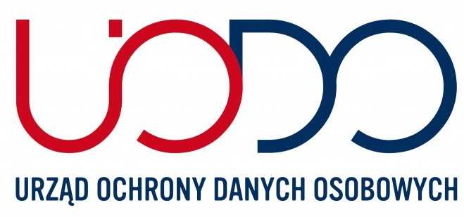 UODO logo nowe