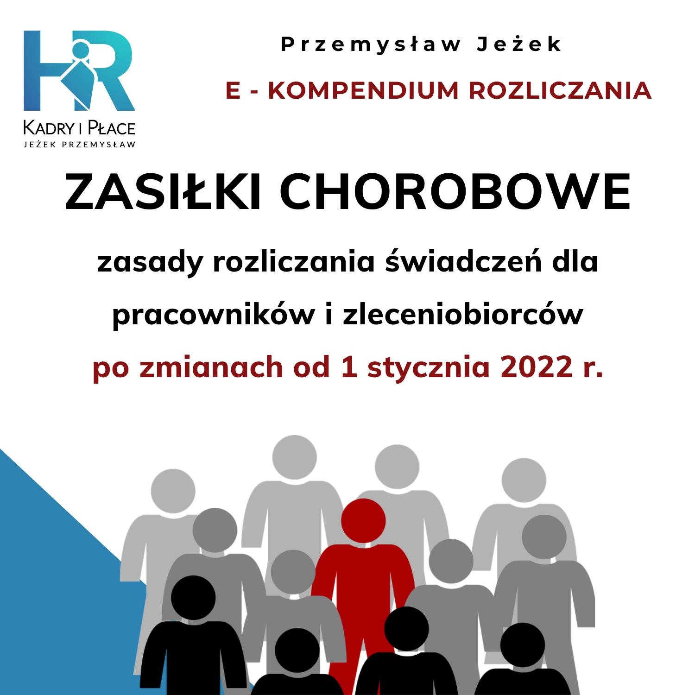 e Kompendium Rozliczania Wynagrodzen i Zasilkow w 2021 roku 2